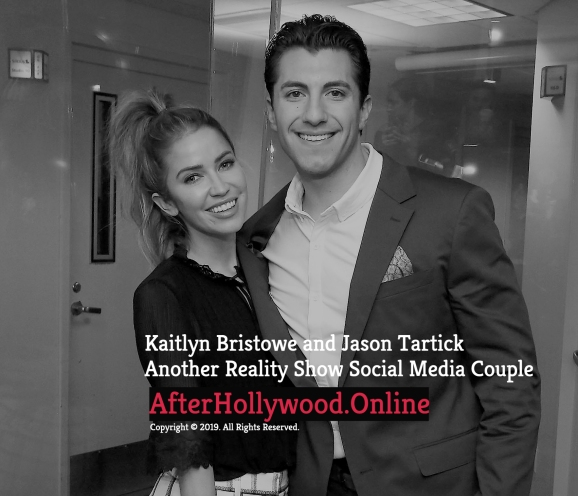 After Hollywood Kaitlyn Bristowe Jason-Tartick