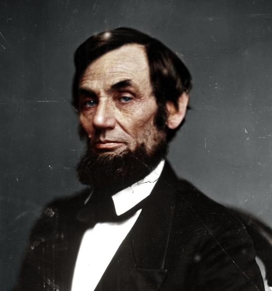 civil-war-Abraham-Lincoln
