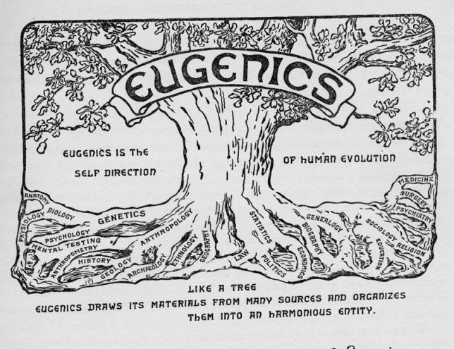 Eugenics Humanity
