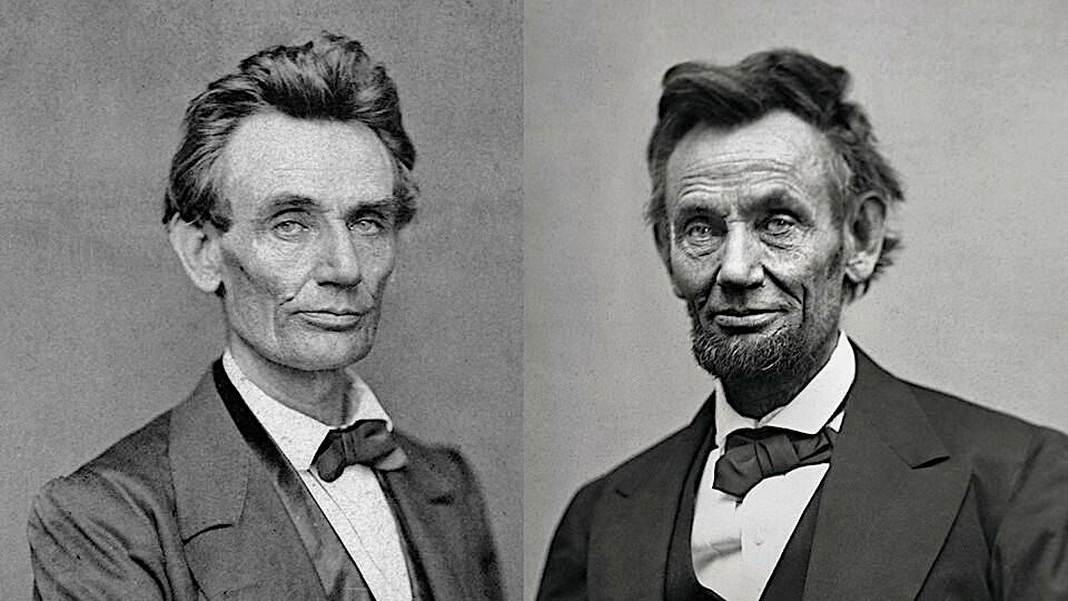 Lincoln Before and After the Civil War