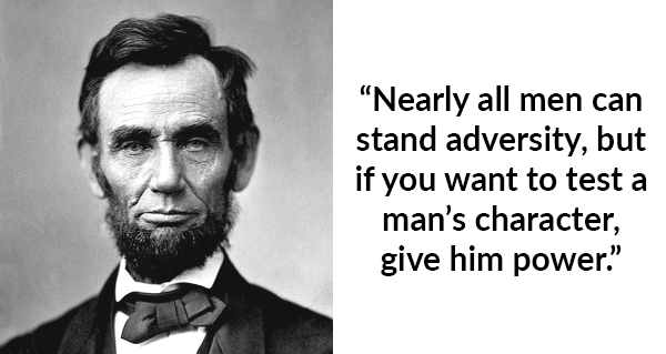 lincoln-quote-about-power