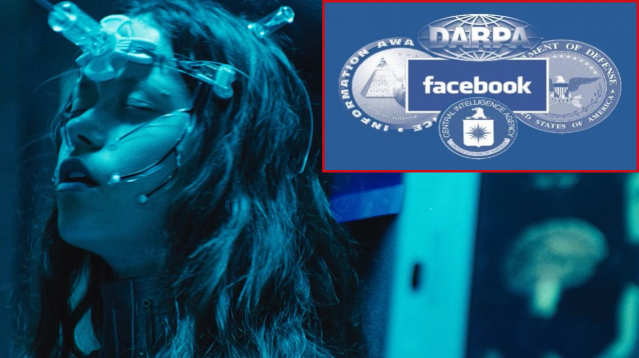 DARPA-Mind-Control-Social-Media