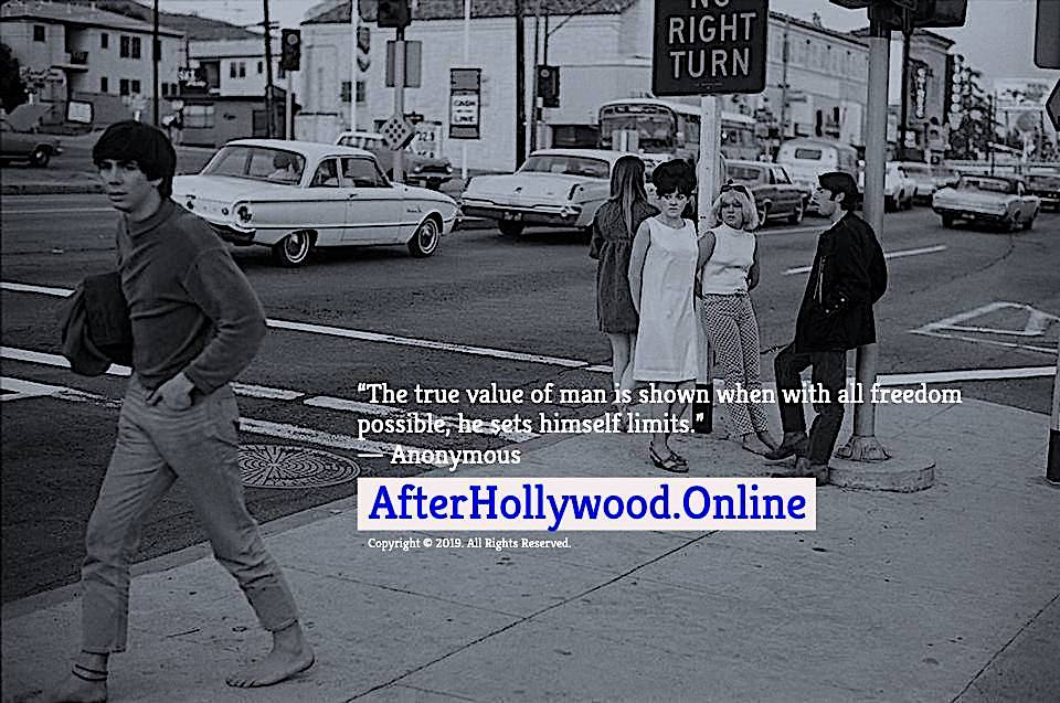 AfterHollywood Meme Sunset 1960s Finished 1