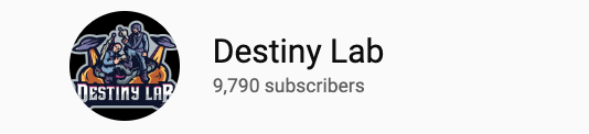 Destiny lab 2019-07-16 at 2.37.03 PM
