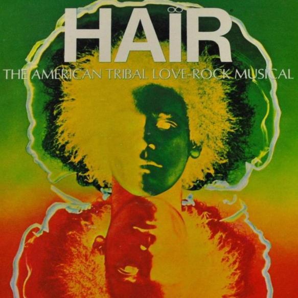 Hair yes 1969