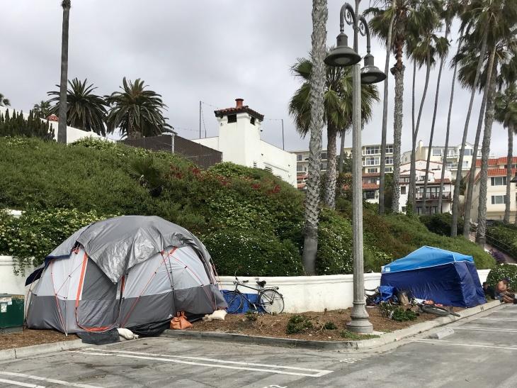 San Clemente Homeless 2019 1