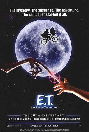 ET the fake invasion