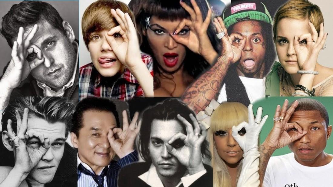 celebrity satanists