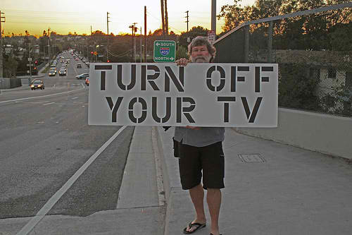 turn off your TV (1)