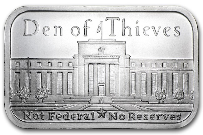 bank-federal-reserve-silver