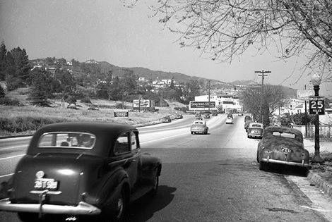 LA 1940's