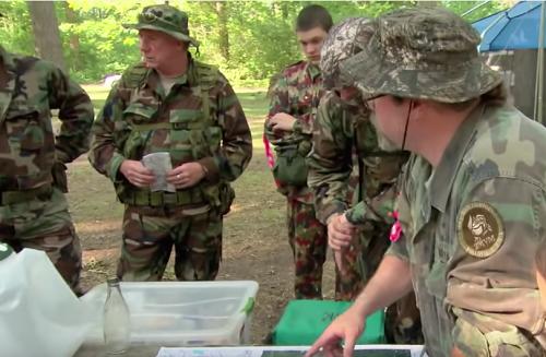 Virginia-militia-cops-veterans