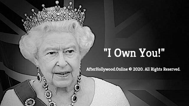 queen owns the world-2