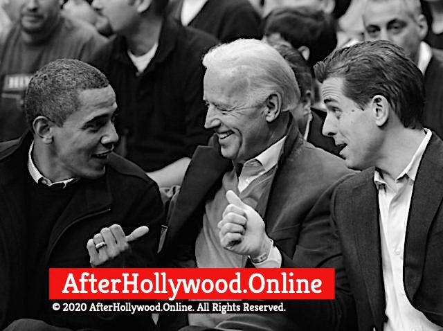 2 Hey Joe-Biden-Hunter-Biden Black and White Final 2020