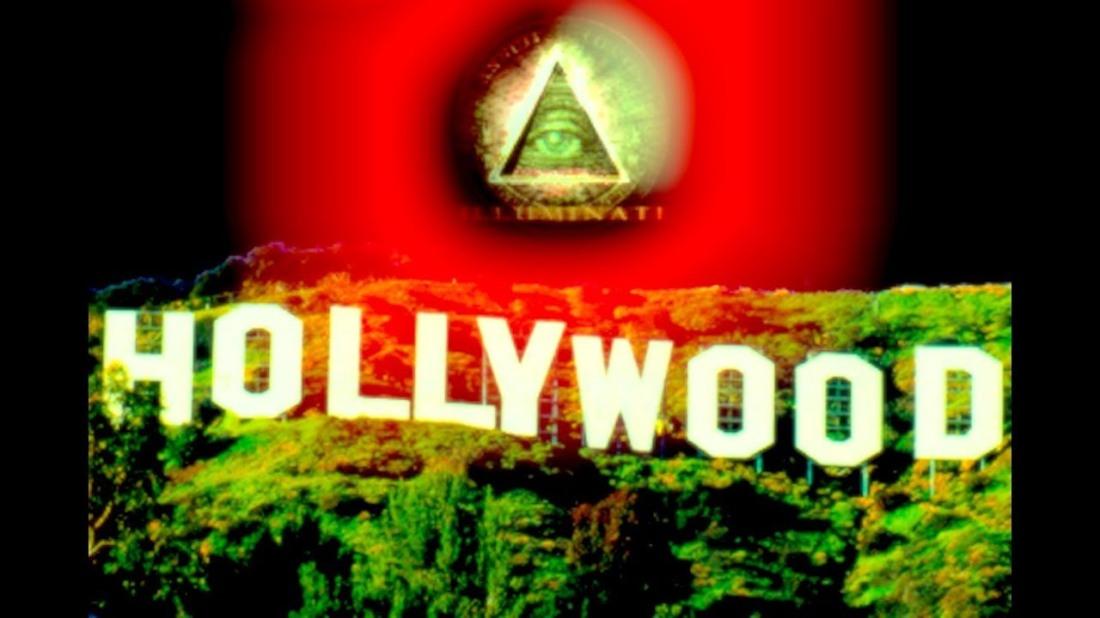 Hollywood occult 2020